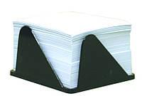 Бумага для заметок Economix 90*90, 500 листов в пластиковом боксе, Е20901