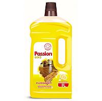Средство для мытья ламината Passion Gold, 1л