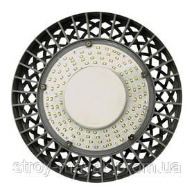 Светодиодный промышленный светильник LED LEBRON L-HB 100W, 6200K, 900LM, ІР65