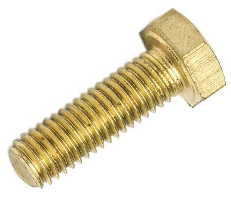 """Болт 1"""" UNCx2 3/4""""(70mm) ANSI B18.2.1(DIN 933) Grade_8(~10,9) оц"""