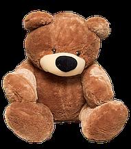 Великий ведмідь Аліна Бублик 180 см коричневий