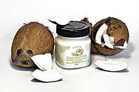 Масло кокосовое нерафинированное холодного отжима Kelapa 200 мл