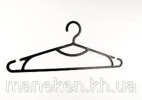 """Вешалка для одежды TREMVERY """"41-й"""" черная F, фото 2"""