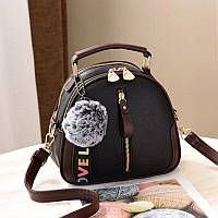 Женская сумка, сумочка через плечо AL-3714-10