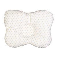 Подушка - бабочка Baby Veres 25*34, фото 1