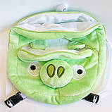 Рюкзак детский Kronos Toys Angry birds Свинья (zol_601), фото 2