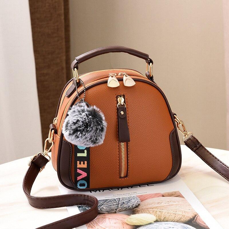 Жіноча  сумочка, сумка через плече FS-3714-76