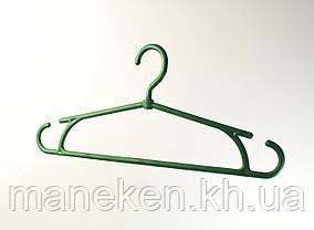 """Вешалка для одежды TREMVERY """"Зима"""" зеленая P2color"""