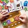 """Игра настольная развивающая """"Интерактивная Азбука на английском"""" Pic`n Mix, фото 4"""