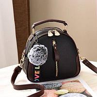 Женская сумочка, сумка через плечо  FS-3714-10