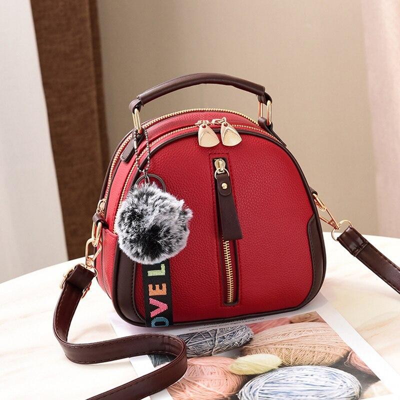 Женская сумочка, сумка через плечо  FS-3714-35