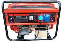 Генератор бензиновый Edon PT-7000С, фото 1