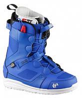 Сноубордические ботинки Northwave Legend Blue 2016