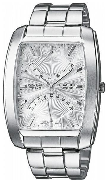 Часы CASIO BEM-110D-7AVEF