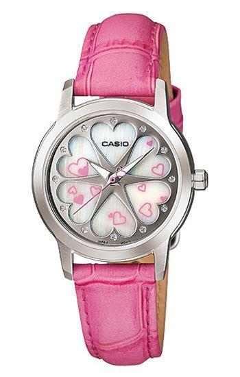 Часы CASIO LTP-1323L-4A