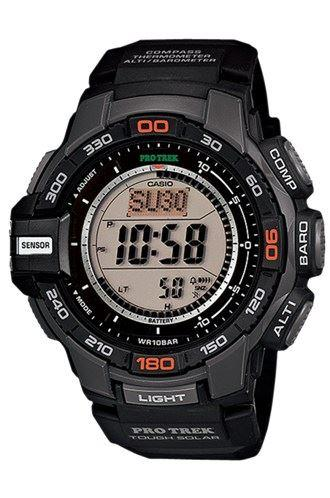 Часы CASIO PRG-270-1ER