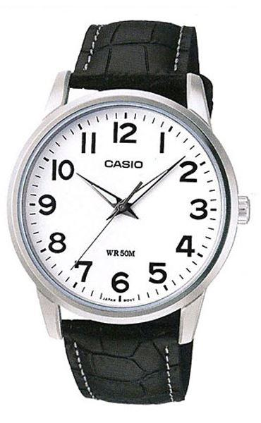Часы CASIO MTP-1303PL-7B