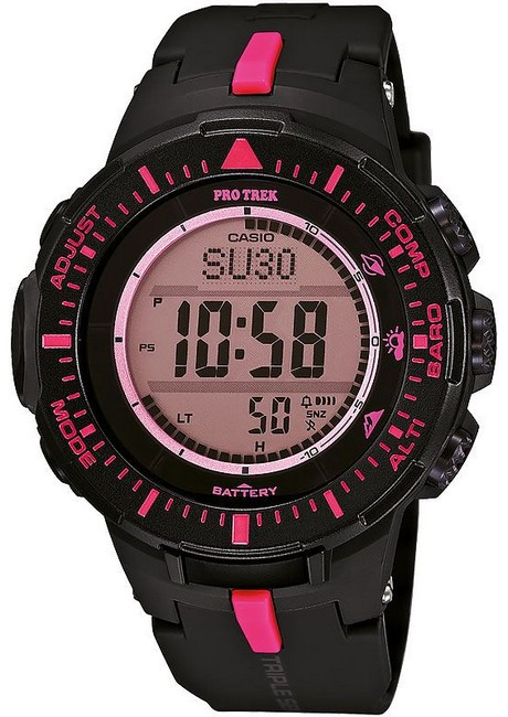 Годинник CASIO PRG-300-1A4ER