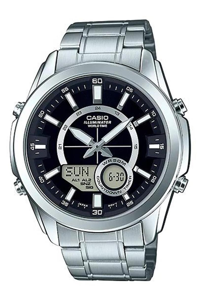Часы CASIO AMW-810D-1AVDF