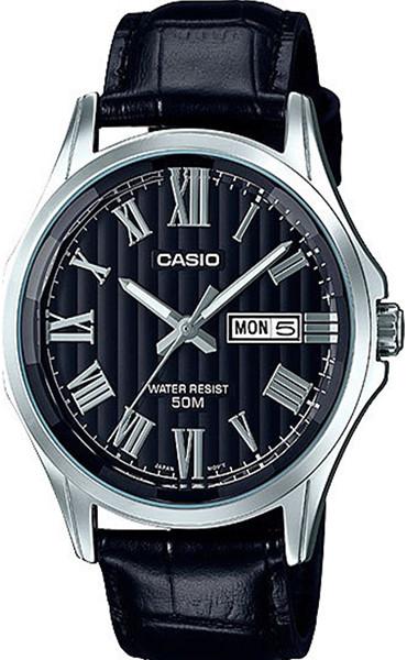 Часы CASIO MTP-E131LY-1AVDF