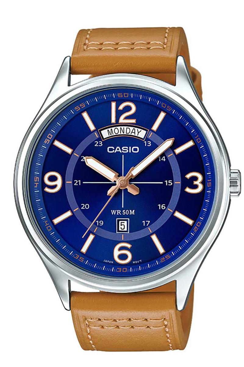 Часы CASIO MTP-E313L-2B2VDF