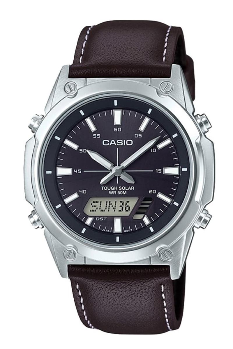 Часы CASIO AMW-S820L-1AVDF