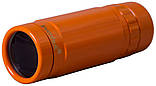 Монокуляр 8x25 Levenhuk Rainbow Sunny Orange, фото 4