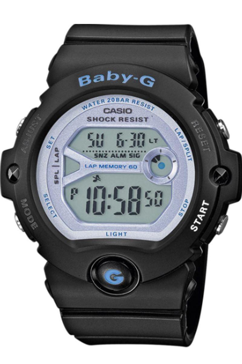 Часы CASIO BG-6903-1ER