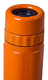 Монокуляр 8x25 Levenhuk Rainbow Sunny Orange, фото 6