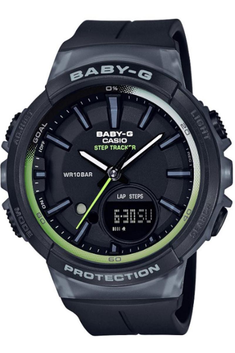 Часы CASIO BGS-100-1AER