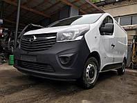 Кузов Opel Vivaro 3 Коротка Коротка База Віваро 2014 2015 2016 2017 2018 2019 рр.