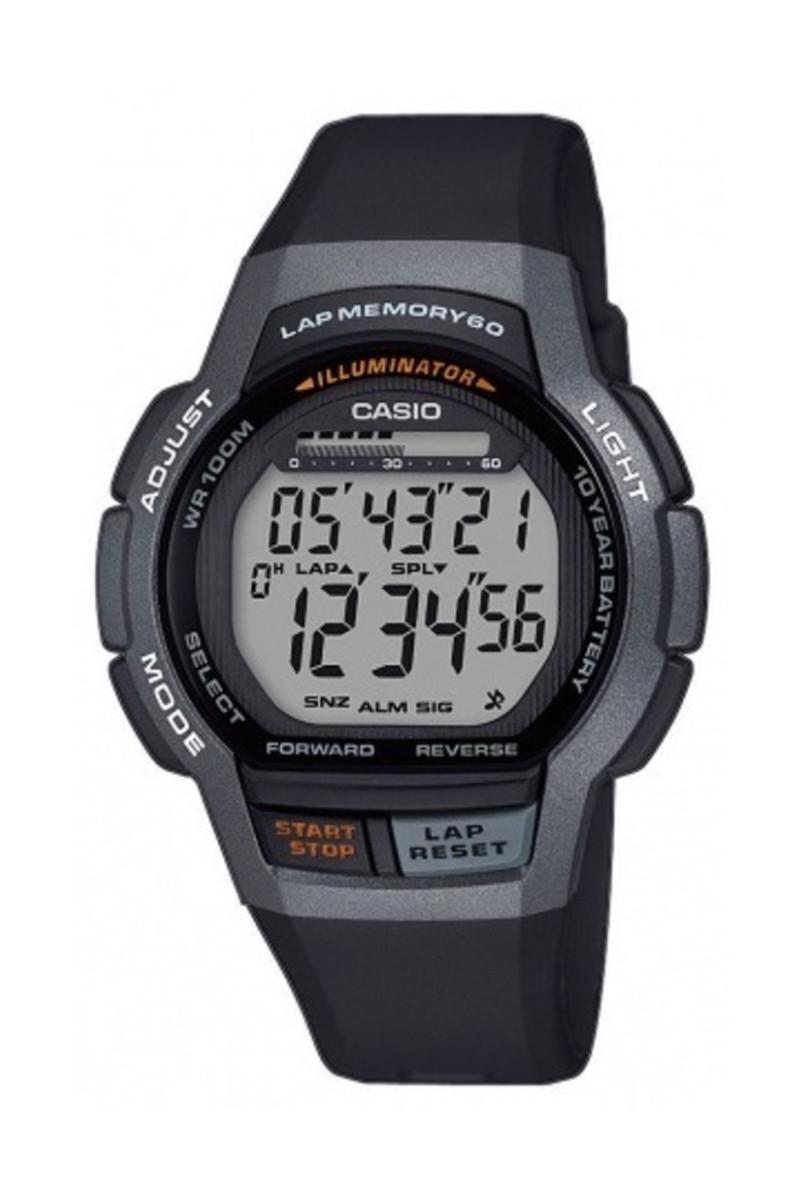 Часы  WS-1000H-1AVEF