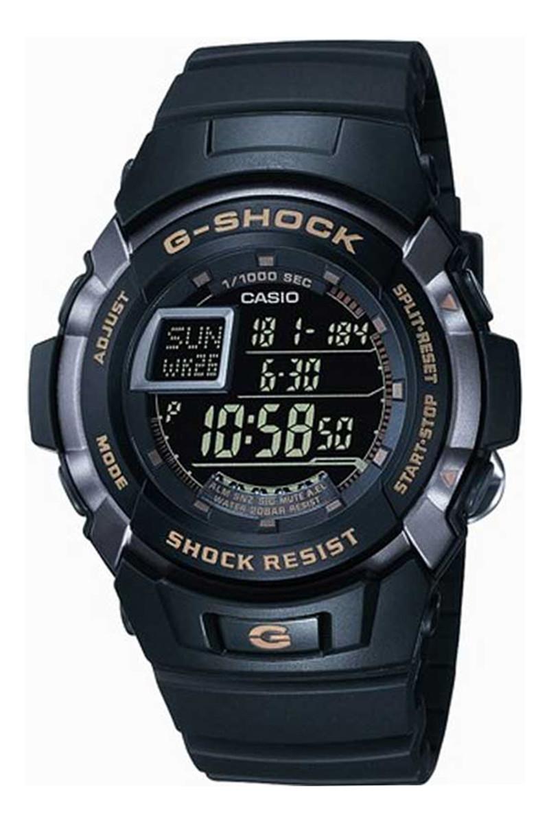 Годинник CASIO G-7710-1ER