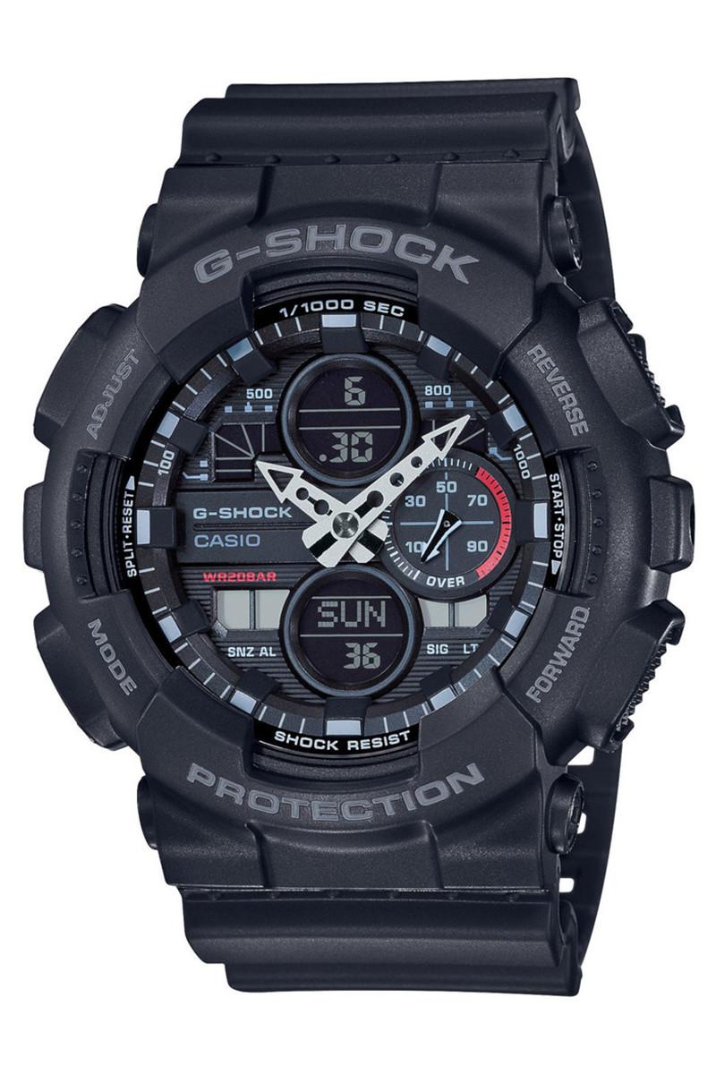 Часы CASIO GA-140-1A1ER