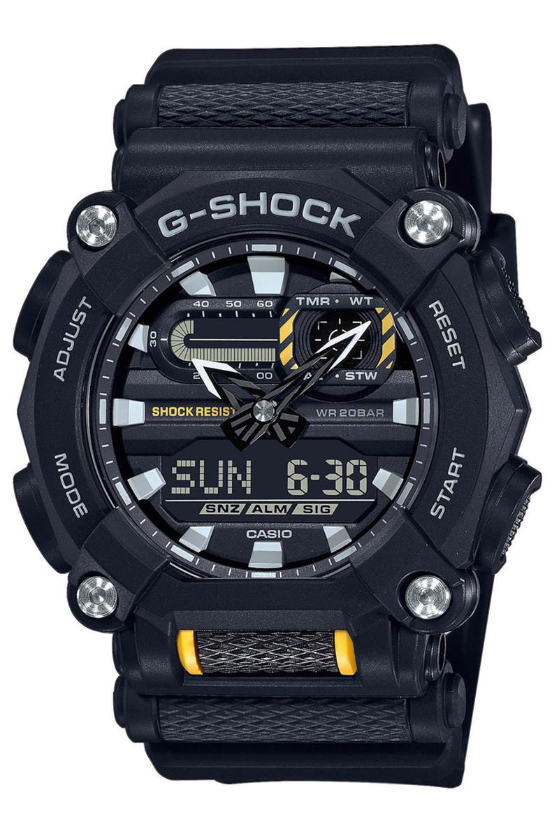 Часы  GA-900-1AER