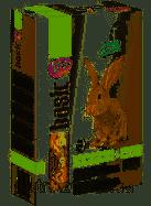 Корм для кролика Lolopets, 500 гр