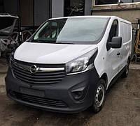 Кузов Opel Vivaro 3 Довга Довга База Віваро 2014 2015 2016 2017 2018 2019 рр.