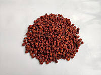 Рябина красная, плоды - Горобина, ягоди.