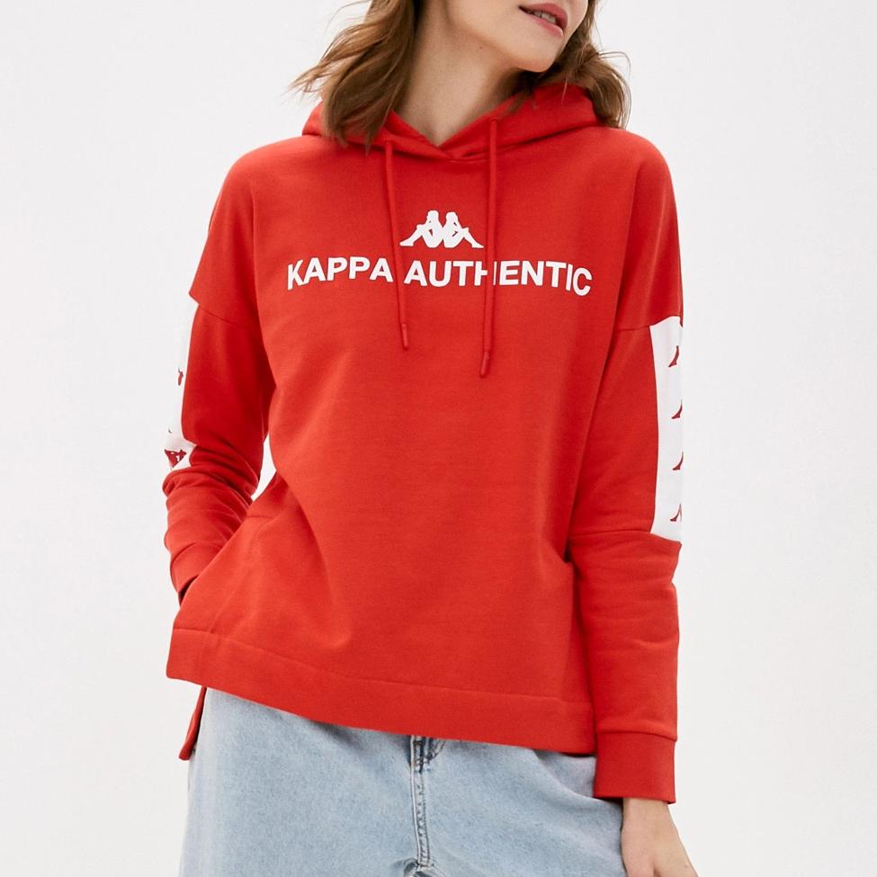 Женское худи Kappa