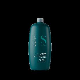 Шампунь Alfaparf Reconstruction Semi di Lino для поврежденных волос 1 литр