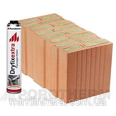 Porotherm 50 T Dryfix