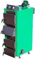 Твердотопливный котел Moderator Unica Vento 25 кВт
