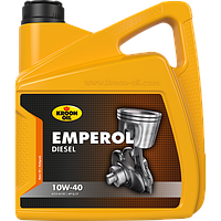 Моторное масло KROON OIL 35654 EMPEROL DIESEL 10W-40 4 литра