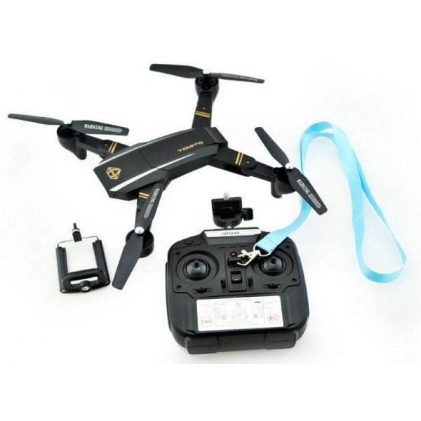 Квадрокоптер D5HW drone  s9  phanton Pro