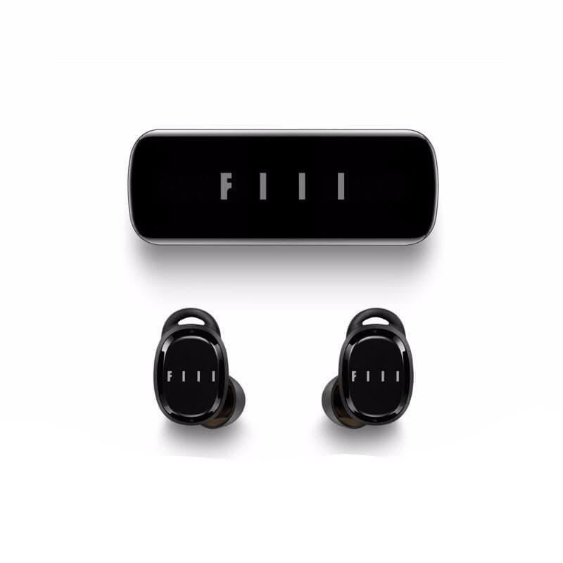 Bluetooth наушники Xiaomi FIIL T1XS Black Bluetooth 5.0
