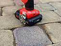 Шуруповерт аккумуляторный Vitals AU 18/2AO 18 вольт, фото 8
