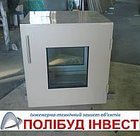 Шлюз инкассаторский сертифицированный  ДСТУ 4547-2006
