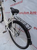 Городской велосипед Zundapp 28 колеса 3 скоростей на планитарке, фото 2