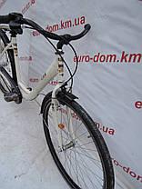 Городской велосипед Zundapp 28 колеса 3 скоростей на планитарке, фото 3