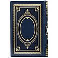 """Збірка книг в трьох томах в шкіряній палітурці """"Зібрання творів"""" А.С. Пушкін, фото 9"""